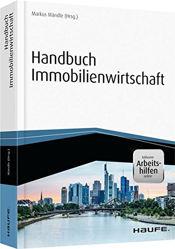 handbuch immobilienwirtschaft inkl arbeitshilfen online haufe fachbuch immobilie bewerten. Black Bedroom Furniture Sets. Home Design Ideas